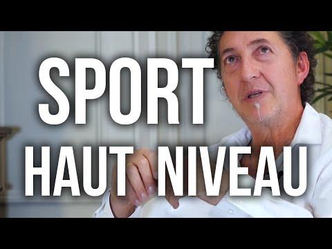 Norbert Krantz - Les facteurs clés du sport de haut niveau