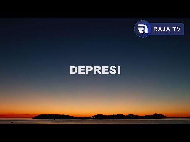 Musikalisasi Puisi - Depresi [Valencia Nathania] Oleh Rismawati Solihat