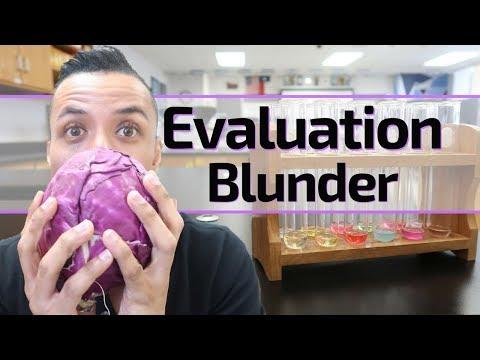 Teacher Evaluation Reflection | A Week in the Life of a Teacher | High School Teacher Vlog 51