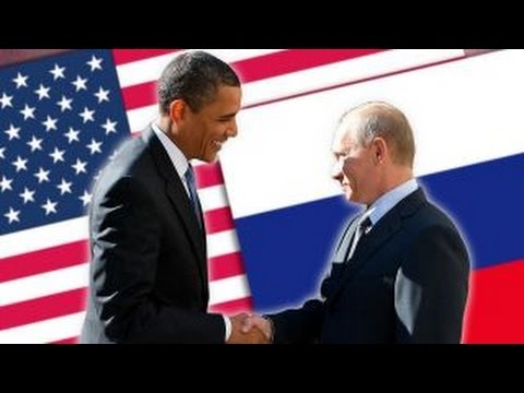 Syrian truce may lead to US-Russia partnership