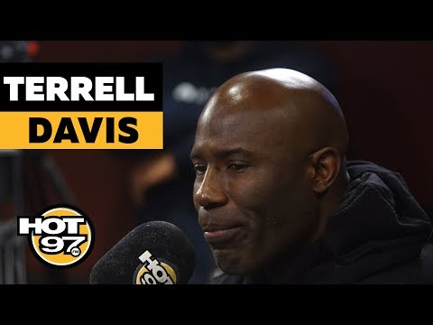 Terrell Davis On Lack Of Black Coaches In NFL, Fugees Cameo, Confronting Romanowski + Defy