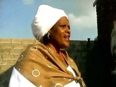 Deborah Fraser - Khon' Ekhaya