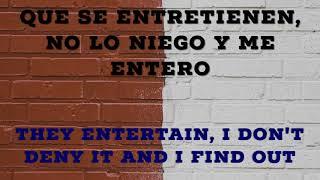 E Loca Lyrics English And Spanish Tran – Meta Morphoz