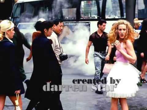 Sex and the City - Intro 2