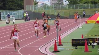 2017 9月3日 福山地区高校陸上新人戦 男子800m 決勝