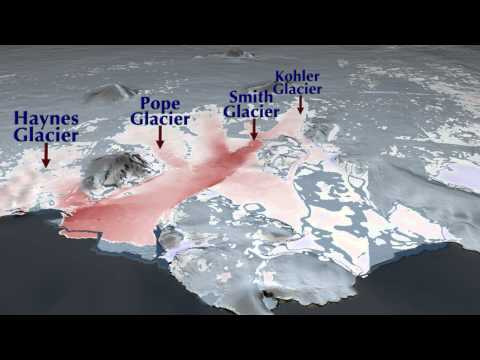 West Antarctic Collapse (non-narrated)