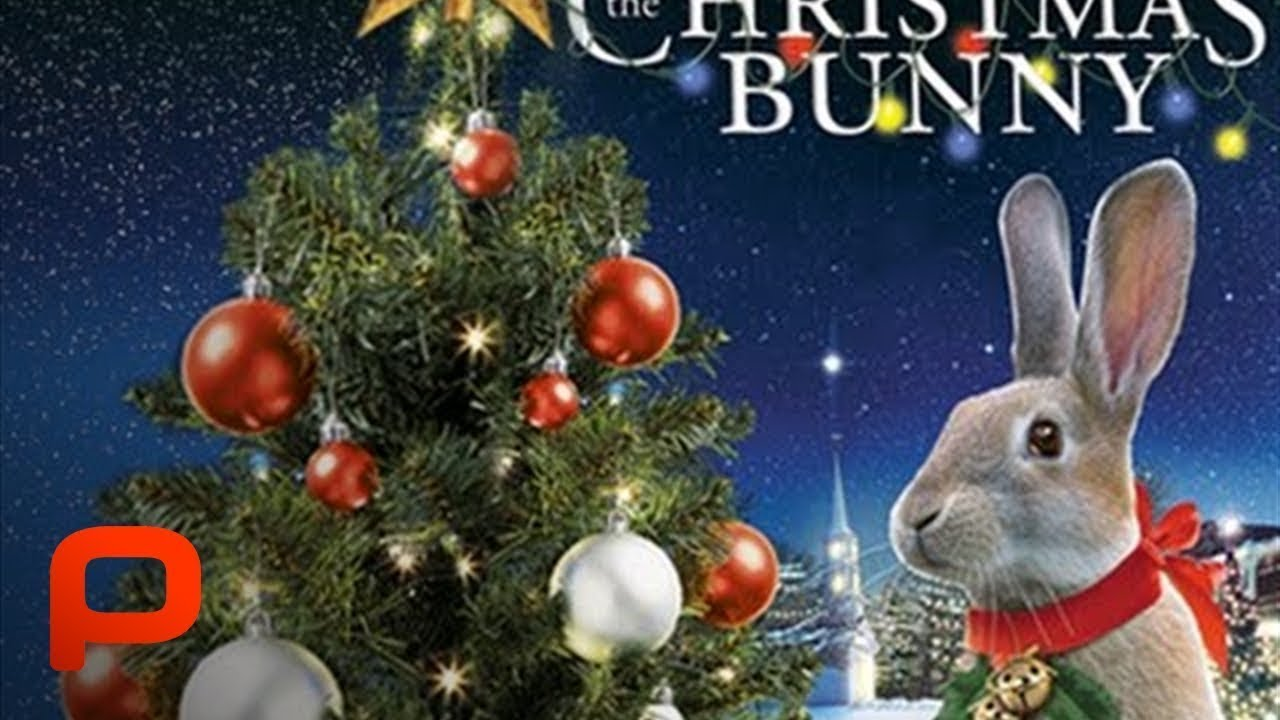 The Christmas Bunny (Full Movie) Heartwarming family movie