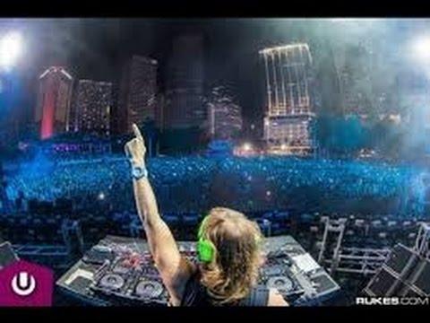 David Guetta   Miami Ultra Music Festival 2014 - David Guetta live