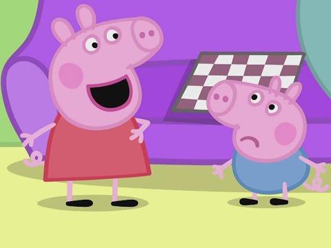 Peppa Pig Rap Battle