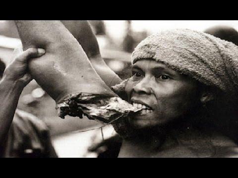 Kanibal Manusia Pemburu Kepala (Suku Atayal) - Video Unik dan Aneh