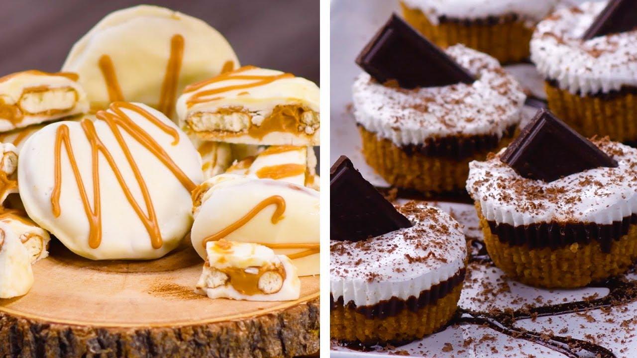 desserts yummy delicious dessert recipes