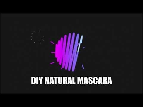 DIY Natural Mascara (NO BEESWAX)