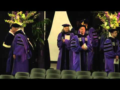 University of Portland 2016 Commencement - Morning Session