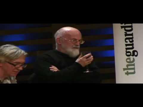 Terry Pratchett on God