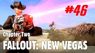 Let's Play Fallout: New Vegas (Chapter Two) - 46 - Randall's History Corner