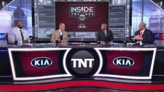 Inside The NBA: Is Carter