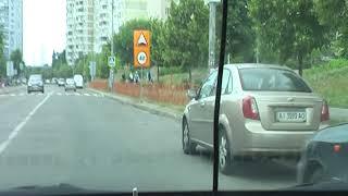 Параллельная парковка дополнение
