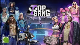 Top Gang - Android Gameplay FHD