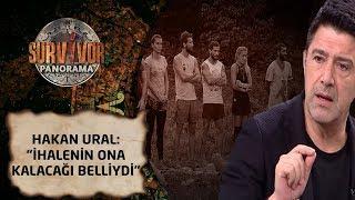 Survivor Panorama | 80. Bölüm | Hakan Ural: