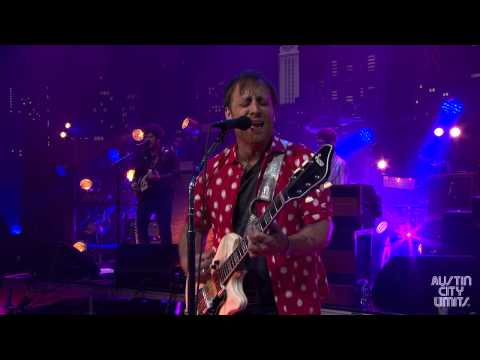 """The Black Keys on Austin City Limits """"Weight of Love"""""""