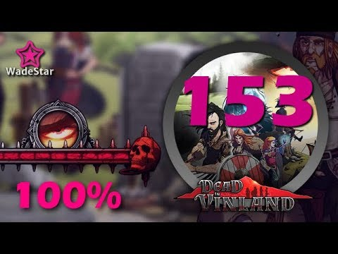 Dead in Vinland Let's Play 153 | Epilogue: Bjorn-o-meter at 100% |