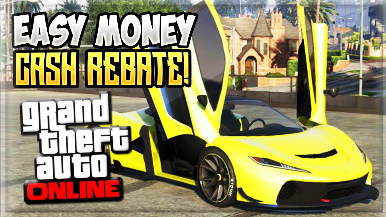 how to get cash fast in gta 5 online