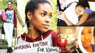 Morning Routine For School! Thumbnail