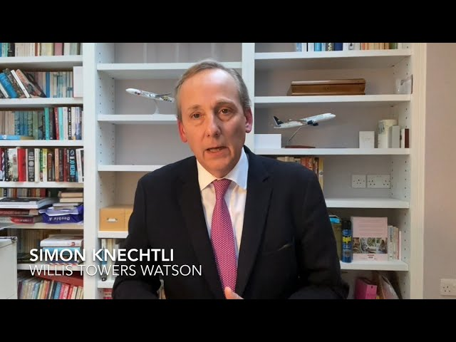 Safety & Insurance in Aviation- Simon Knechtli