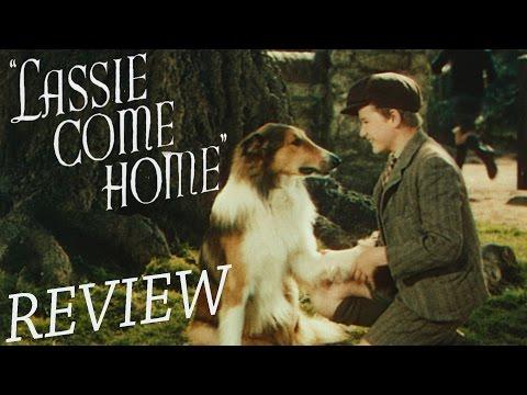 Lassie Come Home review