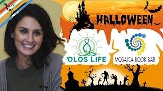 Chantal Dejean - La verità nascosta di Halloween - Come avviene il passaggio della morte