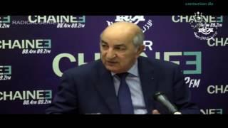 algerieinfo Algérie - Réduire importations de 15 milliards $ sans toucher l'alimentation du citoyen