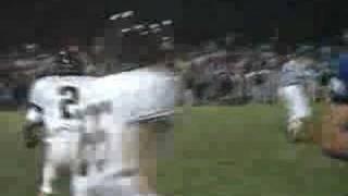 Sunnyside High School Football (Any Given Sunday)