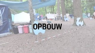 LSW 2016 - Opbouw