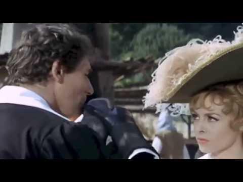 Анжелика и Жоффрей. Вечная любовь (авторское видео)