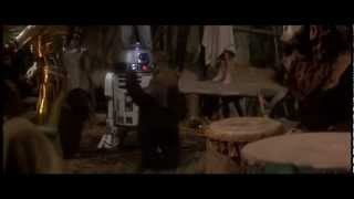 Yub Nub (Star Wars Episode VI: Return of the Jedi Ending)