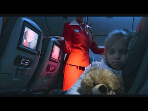 Aeroflot -- Russian airlines