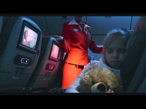 Aeroflot -- Russian Airlines