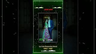 Tujh se shuru hui tujh pe hi khatm ho | Female version | romantic WhatsApp status | Happening Status