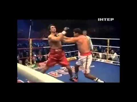 Бокс - Новости бокса -