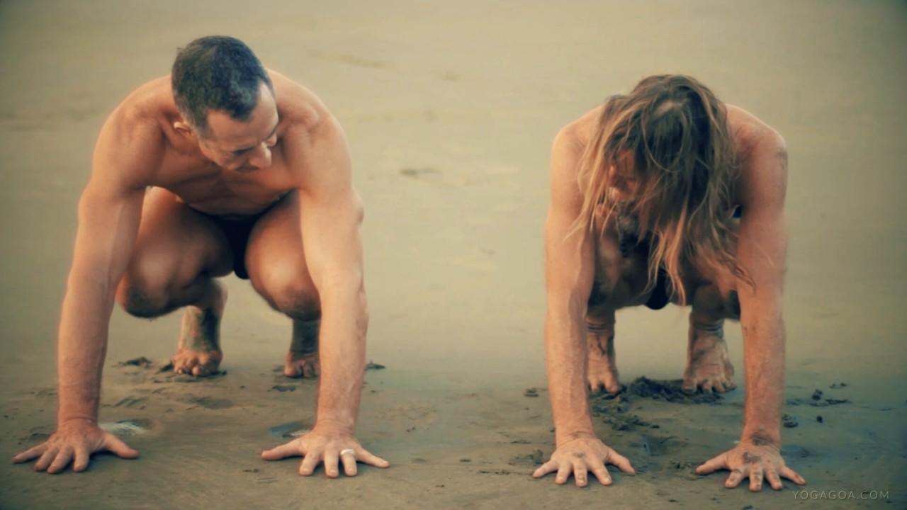 Ashtanga Yoga - Foundations and Openings