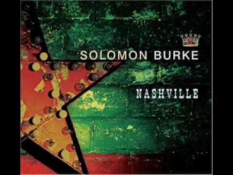Solomon Burke & Dolly Parton - Tomorrow Is Forever (with lyrics)