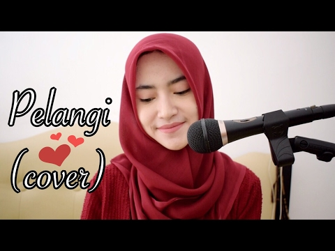 Hivi - Pelangi (cover) by IKATYAS