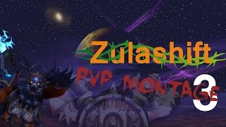 WoW Balance Druid PvP Montage 3 | Patch 6.2