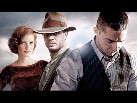 Lawless - Official Red Band Trailer (HD)