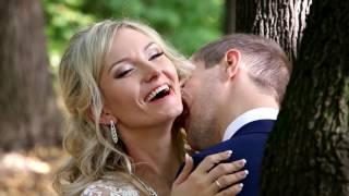видео Видеосъемка свадьбы Люберцы