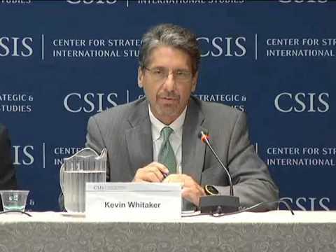 Military Strategy Forum Gen  Douglas M  Fraser, Commander, U S  Southern Command Panel