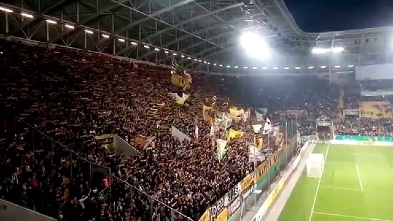 Bochum Gegen Dresden