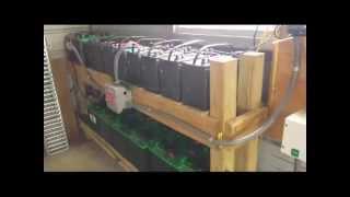 Solar Battery Maintenance Made Easy