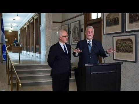 Quebec's 2018-19 budget highlights