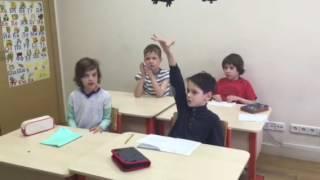 Урок китайского языка. Повторение пройденного за первый год обучения.(, 2016-05-25T08:13:59.000Z)